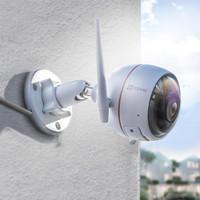 IP Camera CCTV Wifi EZVIZ Husky Air Full HD 1080p [OUTDOOR WATERPROOF]