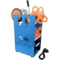 Mesin Cup Sealer Eton ET-D8 Alat Pres Gelas Minuman Plu Limited