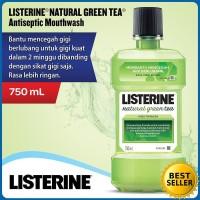 Harga Listerine 750ml Travelbon.com