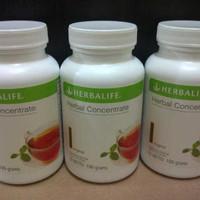 HERBAL TEA CONCENTRATE#herbalife