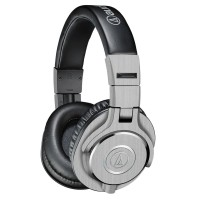 3M WRAPS SKINS for AUDIO-TECHNICA ATH-M40X - Metal Skin Series