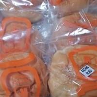 Roti Ebi Rajawali Pontianak