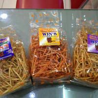 Mie Talas WINS Snack Pontianak