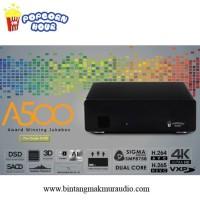 HD Media Player Popcorn Hour A500