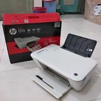 Printer hp 1515 second