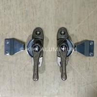 Kunci Kuping / Sliding (Crescent Lock) Reversibel - Merk : DEKKSON