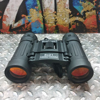 TEROPONG BUSHNELL POWER VIEW 8X21 132514