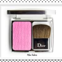 Dior Rosy Glow Blush On - Shade 01 Petal
