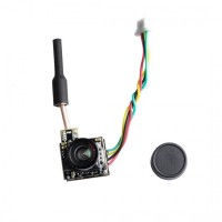 AKK BS2-OSD CMOS AIO FPV Camera with OSD interface