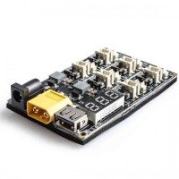 LiPo LiHv 1S 6in1 Charger Board USB XT60
