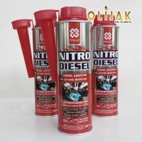 Nitro Diesel Primo