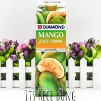 Diamond Juice Mango 946 ml