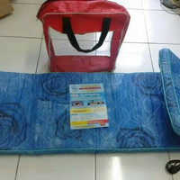 Global Physiotherapy Bed Magnetic   Kasur Panas Aroma Therapi Asli
