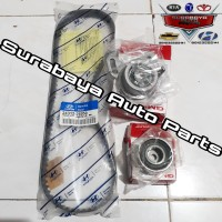 Timing Belt Set + Tensioner Hyundai Matrix Kia Rio Pride