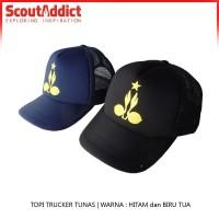 Topi Trucker Tunas