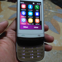 Hp Nokia C2-03 seken murah