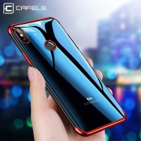 TPU PLATING case Xiaomi Mi Mix 2 - MiMix 2s casing hp cover cafele