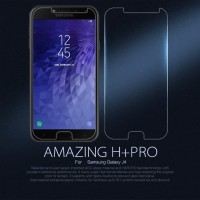 Samsung Galaxy J4 Tempered Glass - Nilkin Amaz. H+ PRO Series