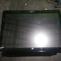 LCD laptop HP pavilion DV4