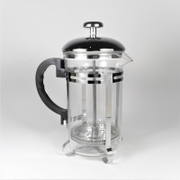 Classic Accurate French Press - Alat Kopi - Stainless Ukuran 570 ml