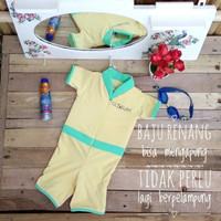 goswim   baju renang mengapung tanpa pelampung size M   usia 3-5 tahun