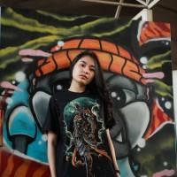 Culture Hero | Kaos Distro Keren Budaya Indonesia: Gatotkaca SS