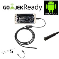 Kamera Mini Android Focal Distance Endoscope Camera 720P Endoskop