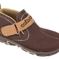 Sepatu Semi Boot Bayi Laki-Laki - CHN 003