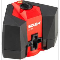 Cross Line Laser Flox - Laser Lantai - Line Laser