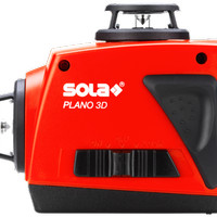 Sola Laser Plano 3D - Line and Point Laser
