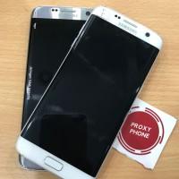 Samsung S7 Edge 32GB , Single SIM SECOND FULLSET
