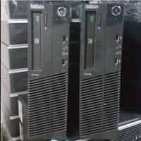CPU KOMPUTER PC CORE I5 2400 LENOVO SANDY BRIDGE DEKSTOP SLIM BEKAS