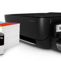 Printer HP 315 Ink Tank All in One (PRINT SCAN COPY)