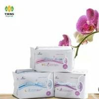 Paket Lengkap Pembalut Wanita Tiens Airiz Day, Night, Panty Liner