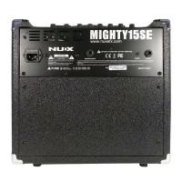 Amplifier Gitar Digital 15W Nux Mighty 15SE Ampli Gitar Akustik dan
