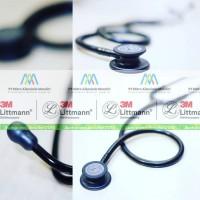 Stetoskop Classic III Black Edition ( Littmann / littman / litmann )