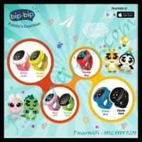 Promo ! Smartwatch Gps Tracker Bipbip Jam Tangan Pantau Anak Online