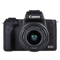 Canon EOS M50 Kit 15-45 mm Kamera Mirrorless Canon Limited