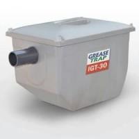 Grease Trap IGT 30 / Penyaring air limbah dapur (Restoran)