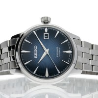 SEIKO PRESAGE AUTOMATIC BLUE GRADATION SRPB41J1 JAPAN MOVEMENT