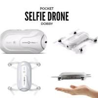 Zerotech DOBBY mini pocket Selfie Drone 4K 13Mp Dual GPS Limited
