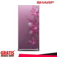 Harga Kulkas Sharp 1 Pintu Travelbon.com