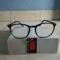 !765 kacamata anti radiasi handphone dan komputer oval hitam elastis 72dd833300