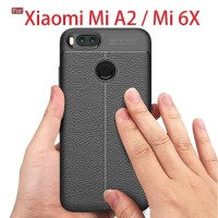 Xiaomi Mi A2 6X MiA2 Mi6X - CASING SARUNG HP BAGUS