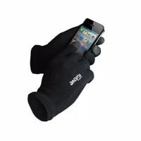 iGlove sarung tangan motor TOUCH SCREEN HP glove smartphone