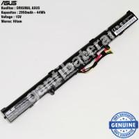 Baterai Asus X550 X550E X550D X550DP X550Z X450J X450JN A41-X550E ORI