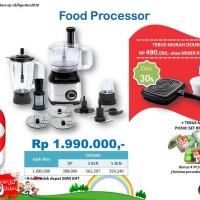 Vienta Food Processor