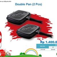 Vienta Double pan (2 pcs)