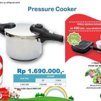 Vienta Pressure Cooker