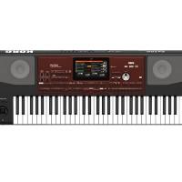 Keyboard Korg PA-700 Korg PA700 Korg PA 700 baru dan original